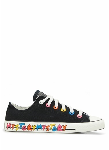 Converse Converse Chuck Taylor All Star My Story Kadın Sneaker 101632295 Renkli